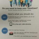 English Tenn Care Flyer
